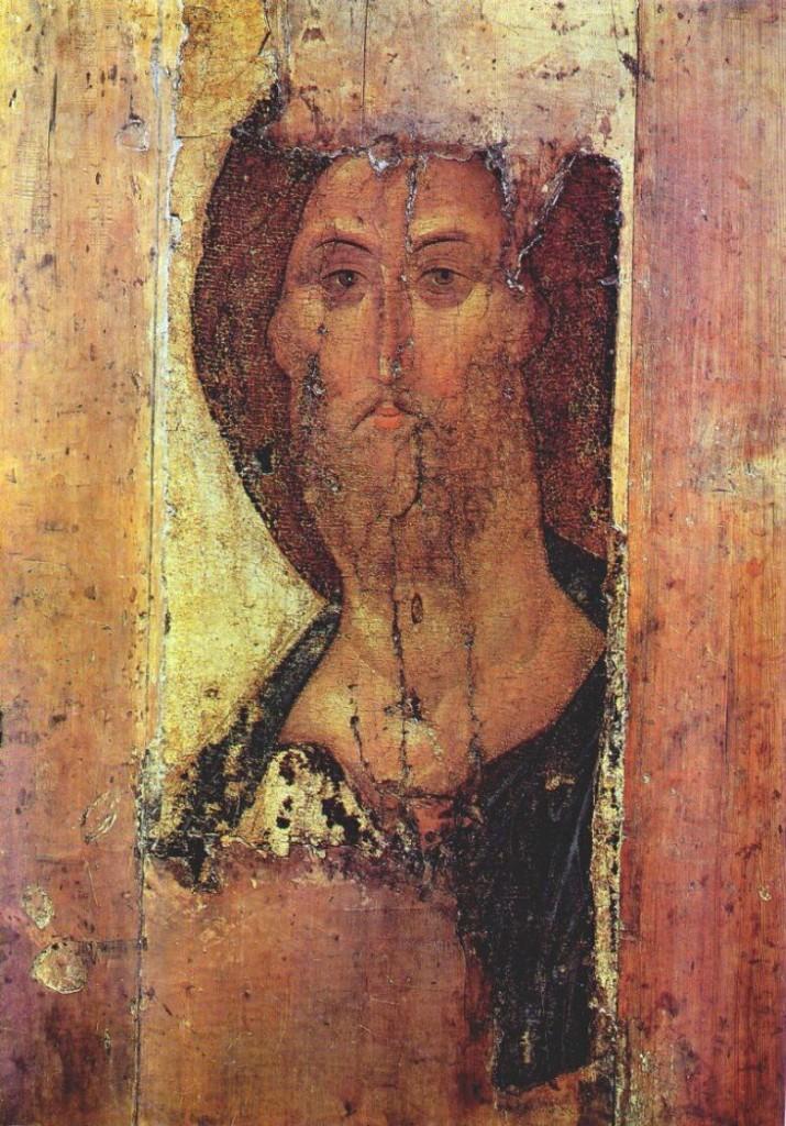 rublev_christ-pantocrator_1410s